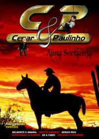 Download Baixar Show Cezar e Paulinho: Alma Sertaneja