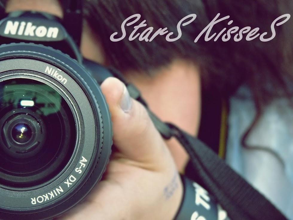 StarS  KiSseS