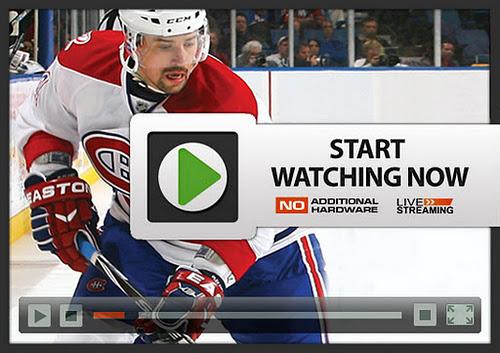 Free nhl live streaming video