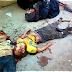 CORETAN UNTUK SAUDARAKU DI GAZA