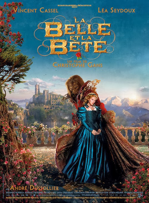 La Belle et La B�te | Multi | 1CD | BDRiP