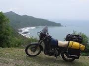 San Juan de Almi to Playa Azul (img )