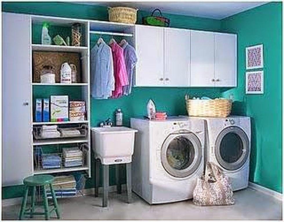 Muebles pr cticos por la decoradora experta 3 muebles for Lavaderos practicos