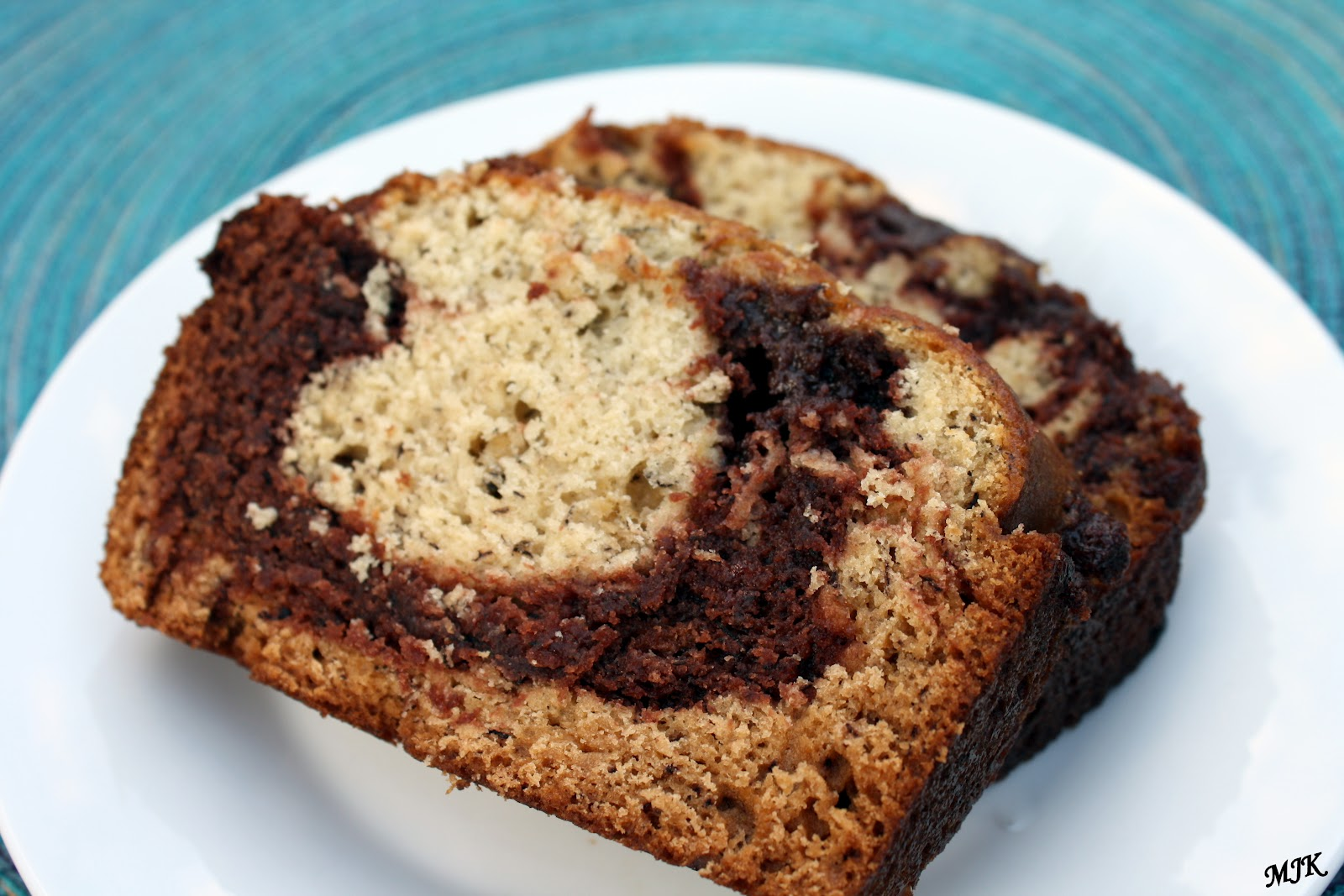 this bread to one of my favorite banana bread recipes