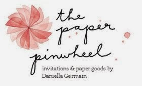 The Paper Pinwheel