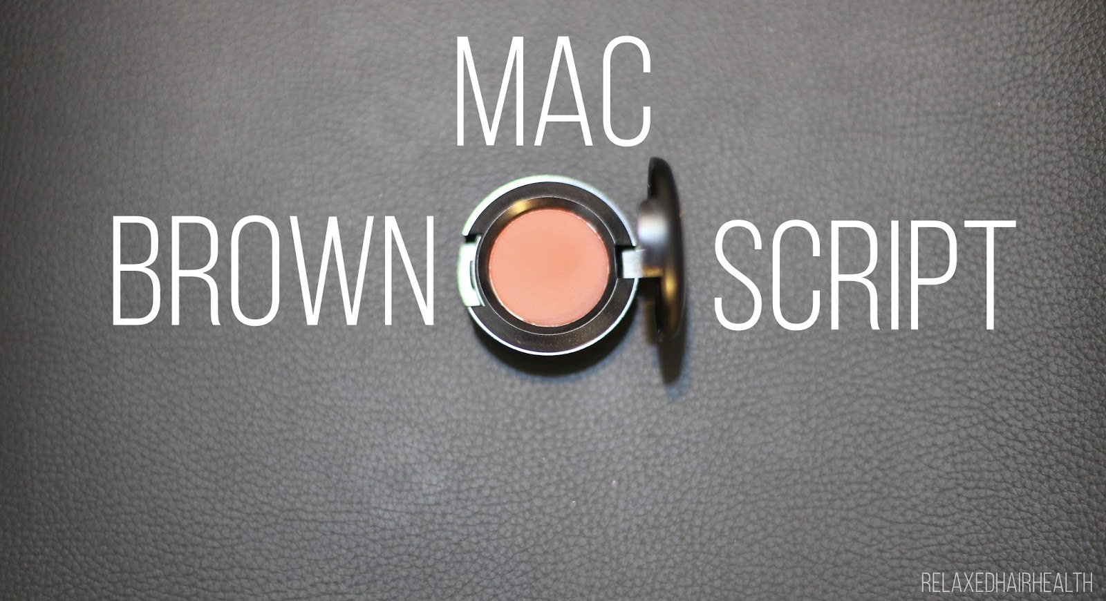 mac brown script - photo #22