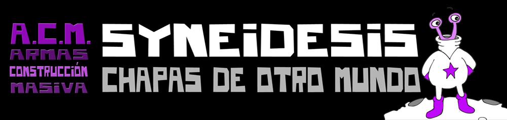 CHAPAS DE OTRO MUNDO