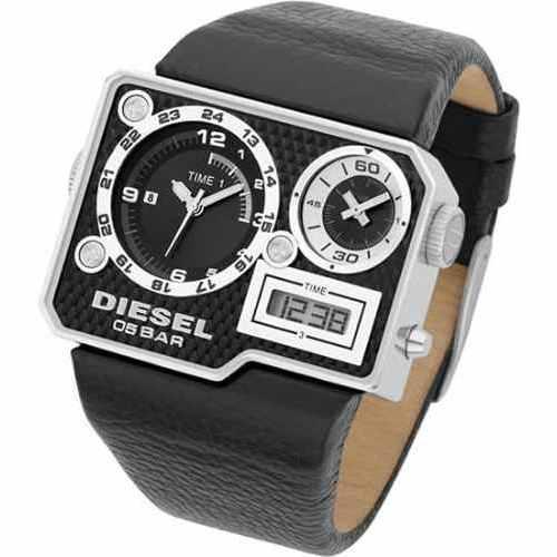 Relojes diesel es lo m 225 s indicado si buscas un reloj atrevido y