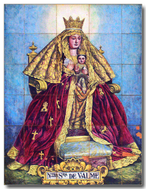 Nuestra Señora de Valme.