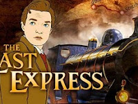 Download Game Android The Last Express v1.000 APK + DATA