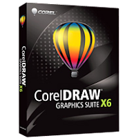 download CorelDraw X6 Full Version + Keygen