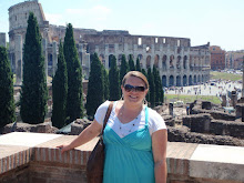 The Colosseum in Roma!