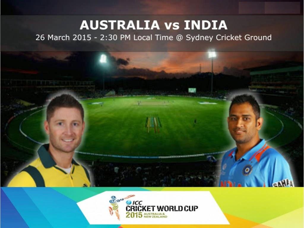 cricket australia vs india - photo #22