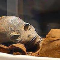ΑΝΑΚΑΛΥΨΗ που ΣΟΚΑΡΕΙ: Μυστηριώδες πλάσμα στην Αίγυπτο θάφτηκε με τιμές Φαραώ!! 'Ήρθε από τα αστέρια' λένε οι επιγραφές! (BINTEO)