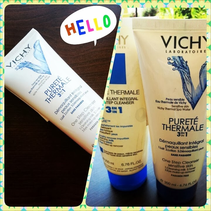 vichy beautybooop