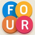 Four Letters App