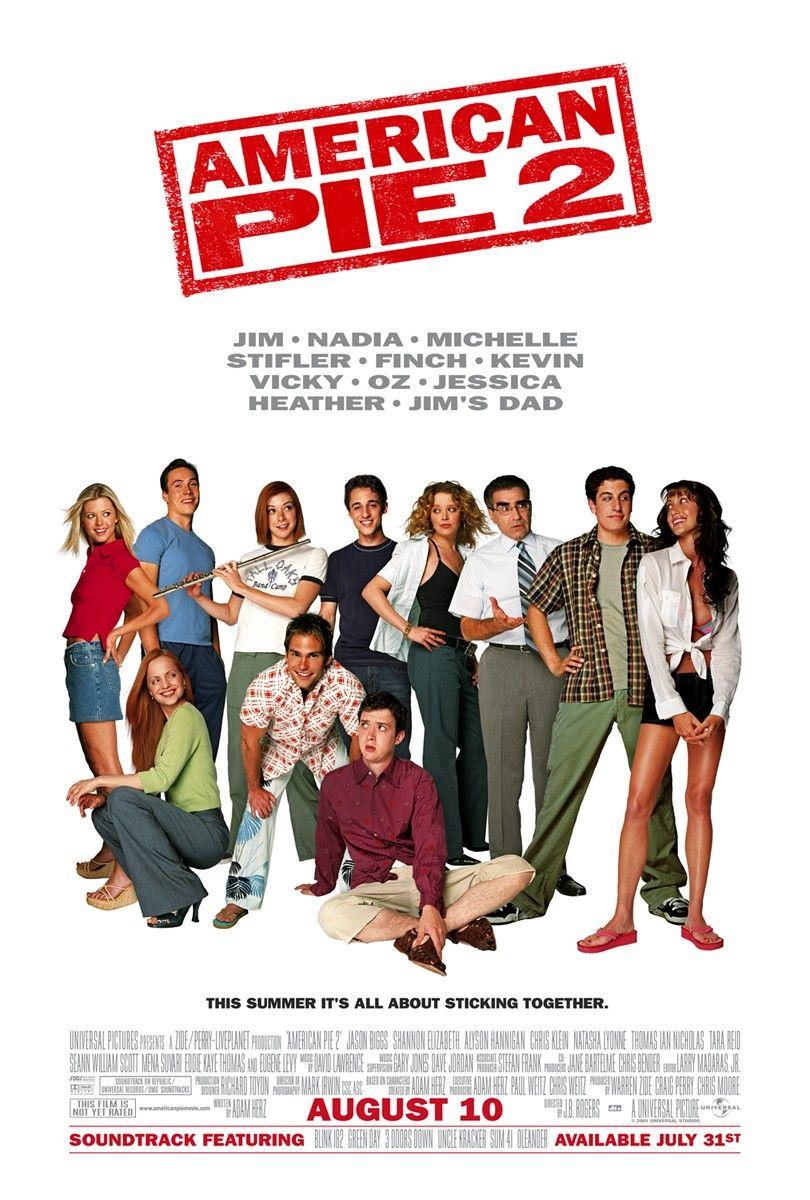 American Pie 9 Happyotter: AME...