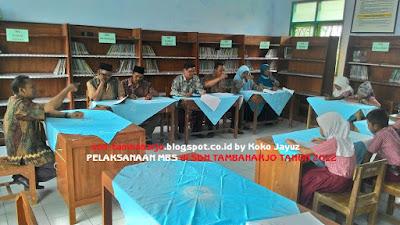 Daftar Sekolah Pengimplementasi Manajemen Berbasis Sekolah (MBS) di Jawa Tengah Tahun 2015