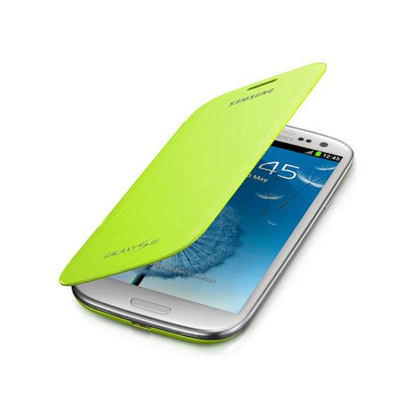 Samsung Galaxy S3 con nuevos accesorios