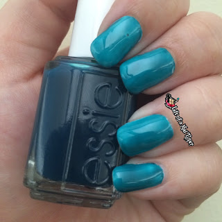 Essie Pen and Inky