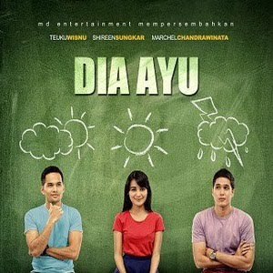 Shireen Sungkar & Teuku Wisnu - Anything For You (Ost. Dia Ayu)