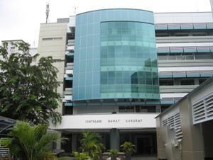 RSCM Hospitals