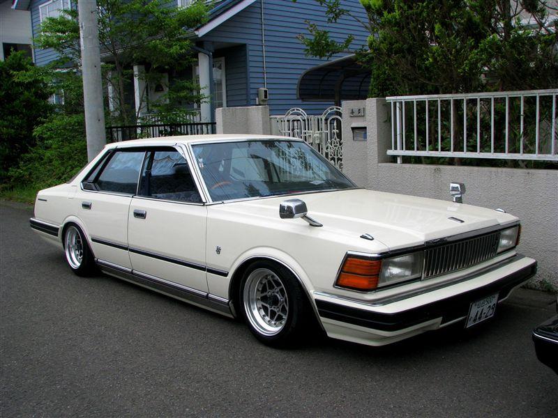 Nissan Cedric 430, oldschool, rare cars, japanese, classic cars, JDM