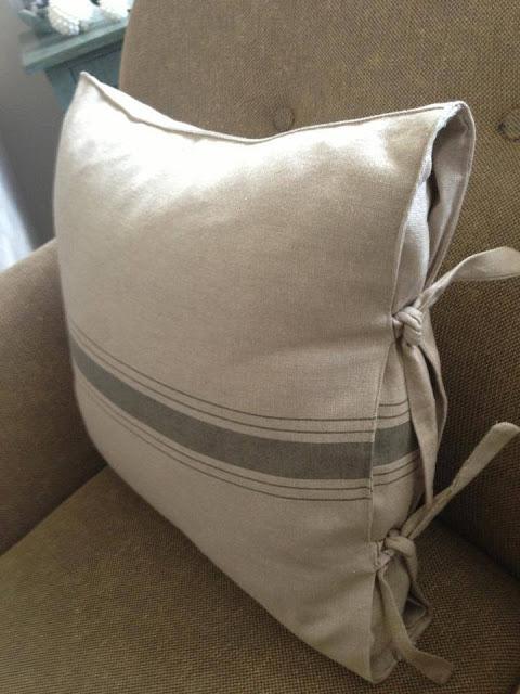 Lilyfield life cushions