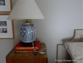 Life & home at 2102: Show me your Bedside table - Blogger series