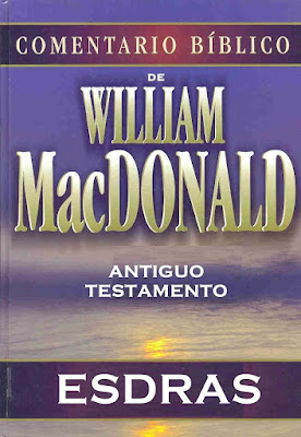 William MacDonald-Comentario Bíblico-Antiguo Testamento-Esdras-