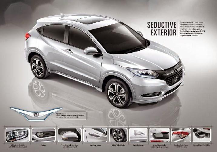 beli Honda HRV