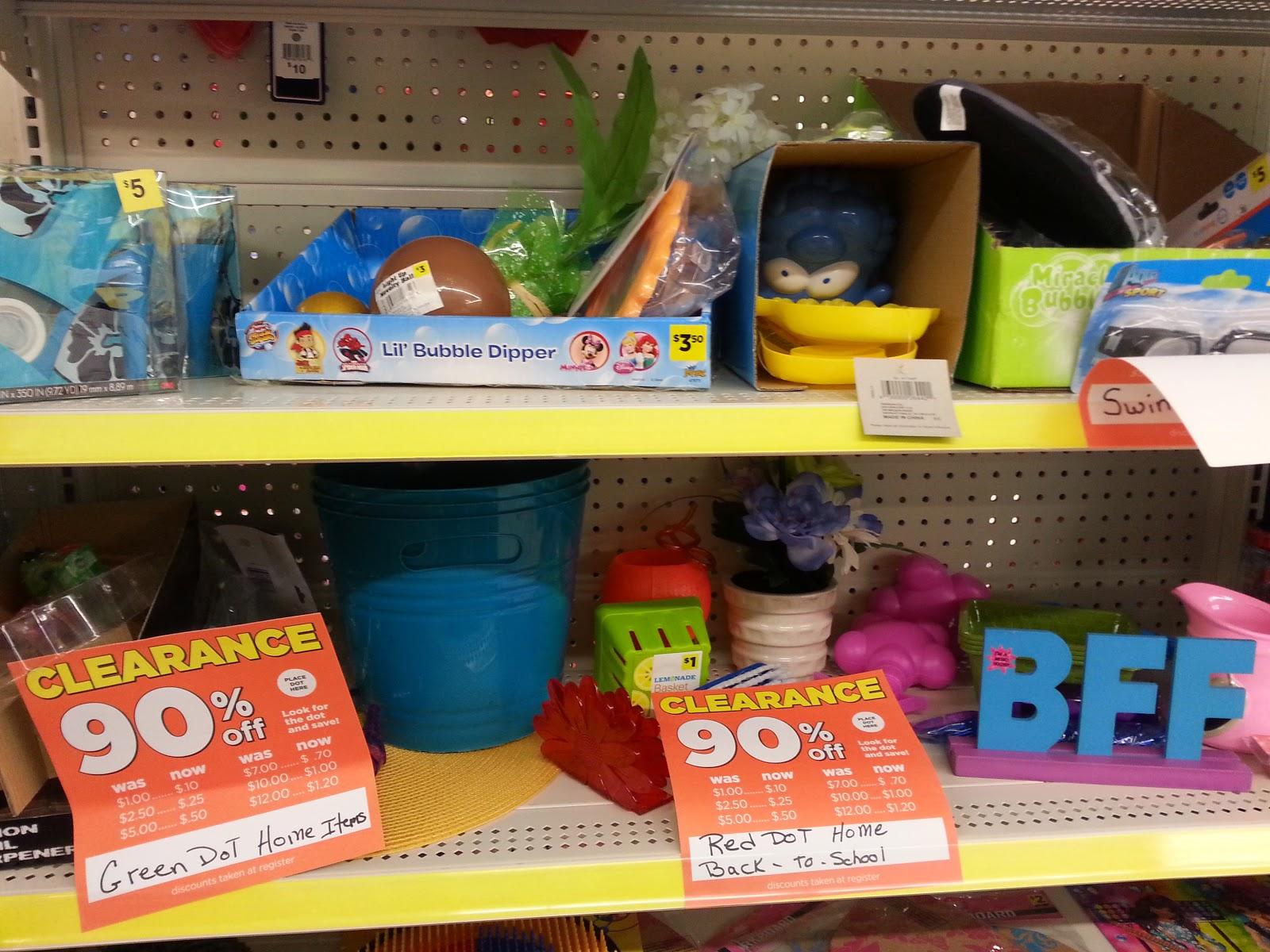 Rummage Sale, Thrifty Finds & Deals