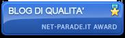 Mi trovate su Net Parade