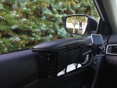 Must Have High Tech Car Gadgets (15) 7