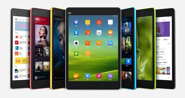 Xiaomi MiPad - Brief Review