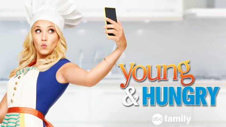 POLL : What did you think of Young & Hungry - Young & Part Two?
