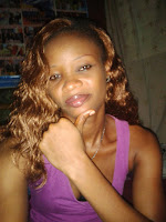 Anabel George, single woman (33 yo) looking for man date in Cota D'Ivoire