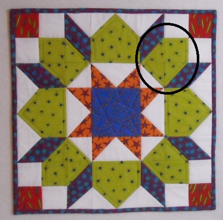 Log Cabin Quilt Patterns - Free 6 Inch Quilt Block