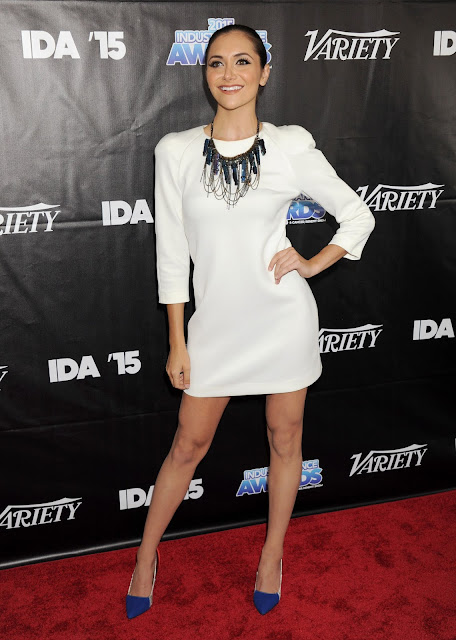Actress, Singer @ Alyson Stoner - 2015 Industry Dance Awards in Hollywood
