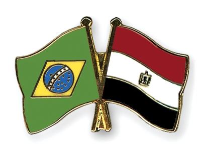 Brazil vs Egypt
