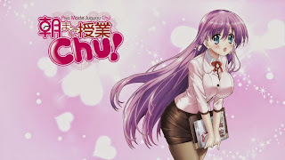 Asa Made Jugyou Chu! OVA Sub Indo