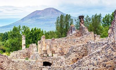 8 địa danh phải ghé khi đến du lịch Italy