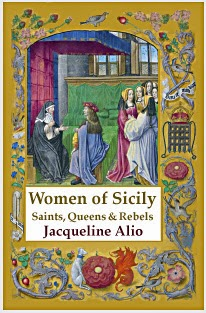Women of Sicily Jacqueline Alio.