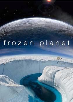 BBC  Planeta Congelado Episódio 05 720P + RMVB Dublado