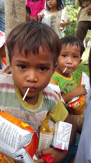 Dân tôc Raglay ở Tà Nôi Ninh Thuận