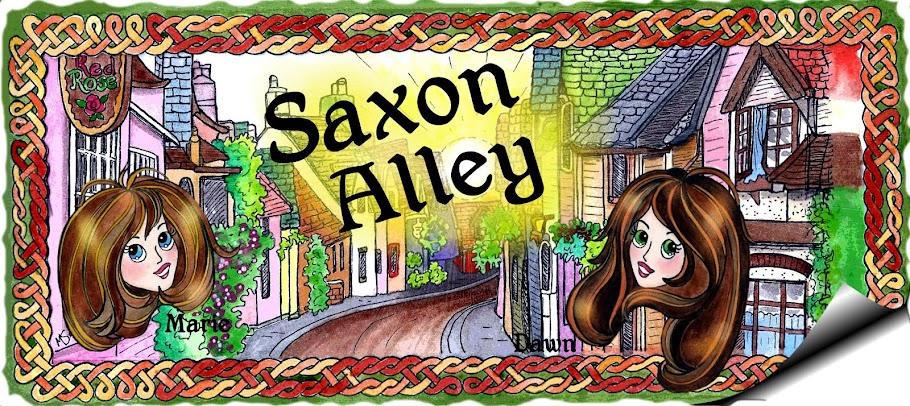 Saxon Alley