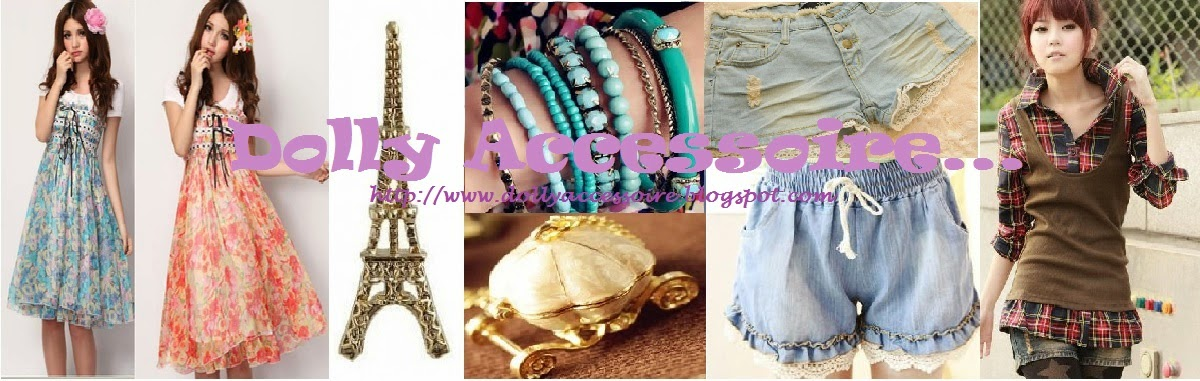 Dolly Accessoire