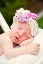 Baby Makenlee
