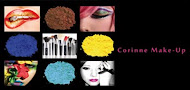 Corinne Make Up