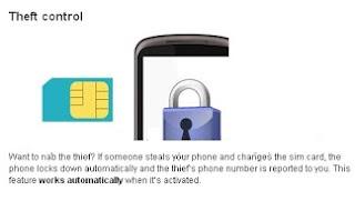 F-Secure Free Anti-Theft for Mobile software untuk melacak lokasi hp yang dicuri